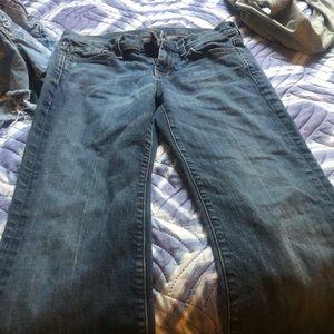 Seven jeans size 26